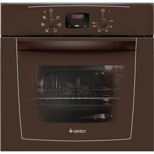 Электрический духовой шкаф GEFEST ДА 602-02 К цифровой телевизионный ресивер lumax dv 3206 hd