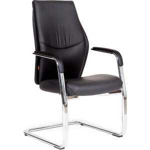 Офисный стул Chairman Vista V черный от ТЕХПОРТ