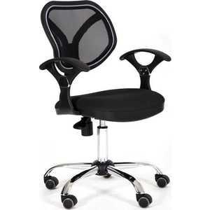Офисное кресло Chairman 380 TW11TW01 черный