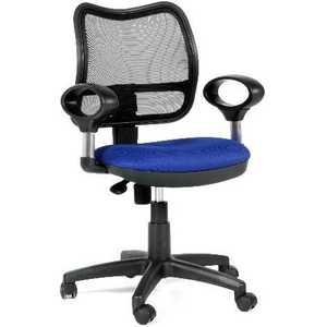 Офисное кресло Chairman 450 TW-10 синий