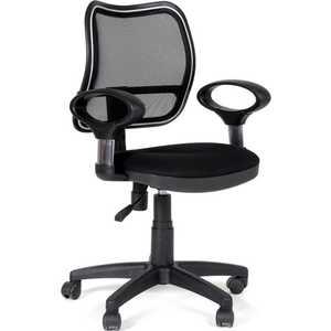 Офисное кресло Chairman 450 TW-11 черный
