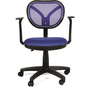 Офисное кресло Chairman 450NEW RUS TW-10/TW-05 синий