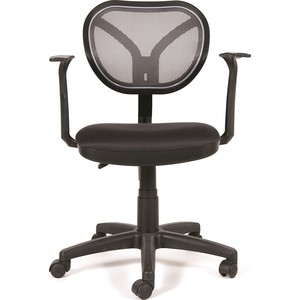 Офисное кресло Chairman 450NEW RUS TW-12/TW-04 серый