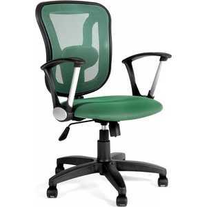 Офисное кресло Chairman 452 TW-18/TW-03 зеленый TG