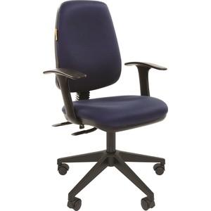 Офисное кресло Chairman 661 15-03 синий