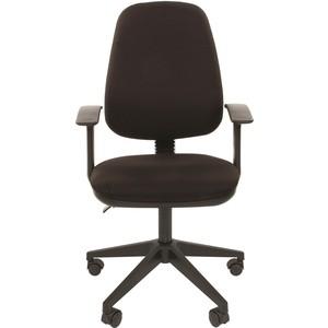 Офисное кресло Chairman 661 15-21 черный