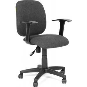 Офисное кресло Chairman 670 С-2 серый