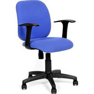 Офисное кресло Chairman 670 С17 синий