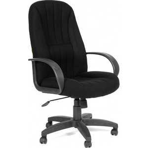 Офисное кресло Chairman 685 TW-11 черный chairman кресло компьютерное chairman 685 синий черный