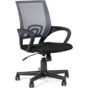 Офисное кресло Chairman 696 Россия TW-04 серый