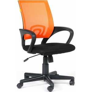 Офисное кресло Chairman 696 DW66 оранжевый