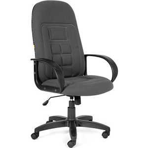 Офисное кресло Chairman 727 15-13 серый