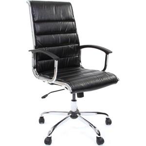 Офисное кресло Chairman 760 черный rosalind черный 760 a