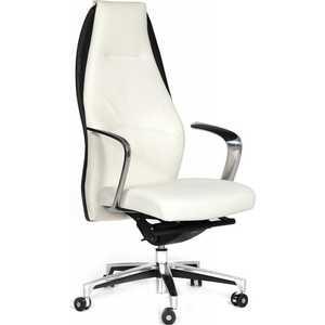 Офисное кресло Chairman Basic белый/черный офисное кресло chairman 810 черный черный