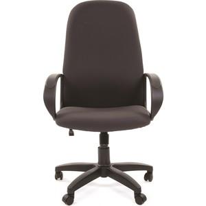 Офисное кресло Chairman 279 TW-12 серый