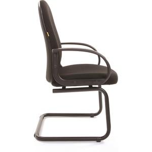 Офисный стул Chairman 279V JP 15-2 черный от ТЕХПОРТ