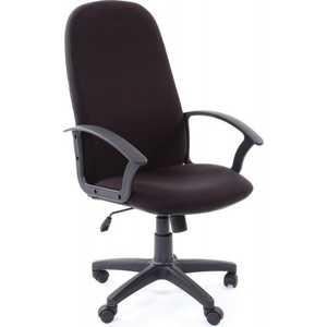 Офисное кресло Chairman 289 NEW 10-356 черный