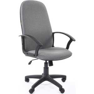 Офисное кресло Chairman 289 NEW 20-23 серый