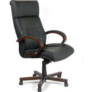 Офисное кресло Chairman 421 черный chairman chairman 421