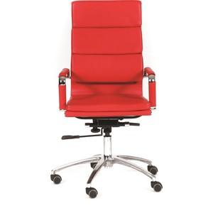 Офисное кресло Chairman 750 красный
