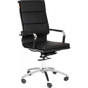 Офисное кресло Chairman 750 черный chairman chairman 750 черный хром