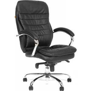 Офисное кресло Chairman 795 черный офисное кресло chairman 810 черный черный