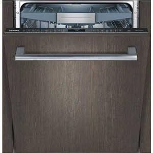 Встраиваемая посудомоечная машина Siemens SN 678X51TR
