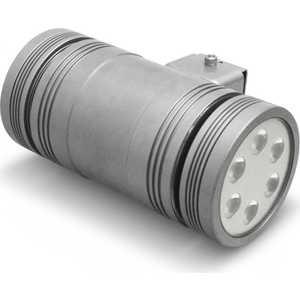 Светодиодный архитектурный светильник Estares MS-12L220V AC110-265V-30W (Теплый белый) Серый корпус