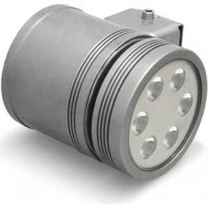 Светодиодный архитектурный светильник Estares MS-6L220V AC110-265V-15W (Теплый белый) Серый корпус