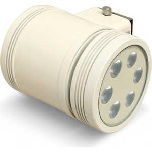 Светодиодный архитектурный светильник Estares MS-6L220V AC110-265V-15W (Холодный белый) Бежевый корпус