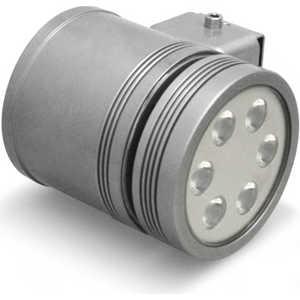 Светодиодный архитектурный светильник Estares MS-6L220V AC110-265V-15W (Холодный белый) Серый корпус