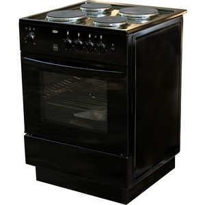 Электрическая плита ЗВИ 403 черная
