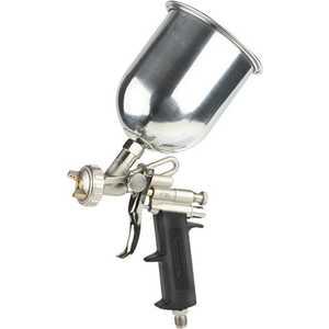 Краскопульт пневматический Stayer 1.5мм 600мл Professional (06476)