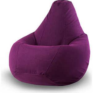 Кресло-мешок Пуфофф Vella Violet XL