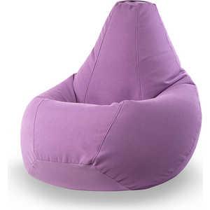 Кресло-мешок Пуфофф Vella Lilac XL