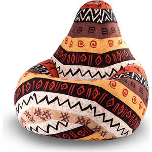 Кресло-мешок Пуфофф Morocco XL van poof кресло мешок old school xl