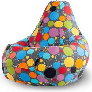 Кресло-мешок Пуфофф Boro XL кресло мешок пуфофф balu pink xl