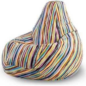 Кресло-мешок Пуфофф Edna топ женский baon цвет синий b267030 larkspur размер l 48