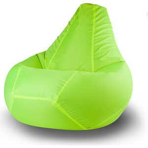 Кресло-мешок Пуфофф Lime Oxford XL