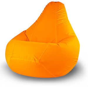 Кресло-мешок Пуфофф Orange Oxford XL