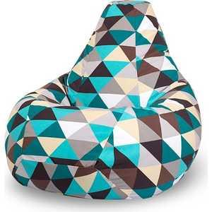 Кресло-мешок Пуфофф Diamond XL van poof кресло мешок old school xl
