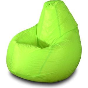 Кресло-мешок Груша Пазитифчик БМО3 лимонный