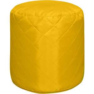 Банкетка стёганая Пазитифчик Бмо11 желтая