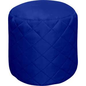 Банкетка стёганая Пазитифчик БМО11 синий