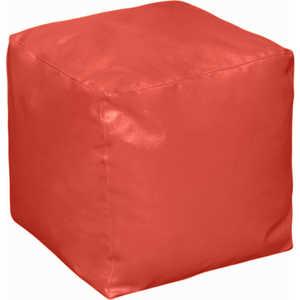 Банкетка квадратная Пазитифчик БМЭ9 красный