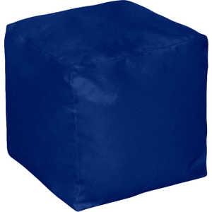 Банкетка квадратная Пазитифчик Бмэ9 синий