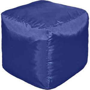 Банкетка квадратная Пазитифчик БМО9 синий