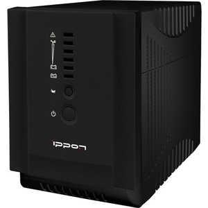 ИБП Ippon Smart Power Pro 1000 источник бесперебойного питания ippon back power pro lcd 600