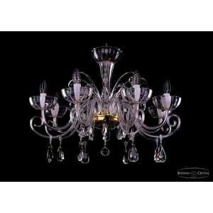 Люстра Bohemia Ivele 1333/8/320/G bohemia ivele crystal 1333 8 320 g