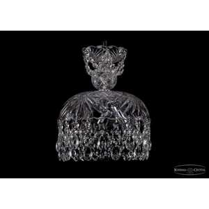 Люстра Bohemia Ivele 7711/25/Ni bohemia ivele crystal люстра bohemia ivele crystal 7711 30 ni